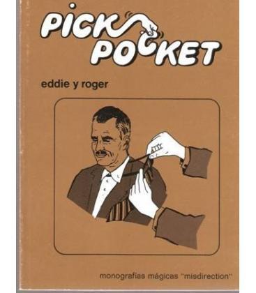 PICK POCKET/EDDIE Y ROGER/MAGICANTIC183