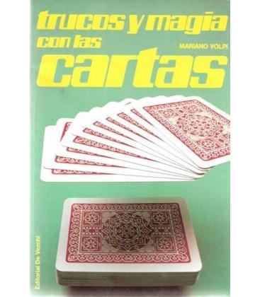TRUCOS Y MAGIA CON LAS CARTAS/MAGICANTIC/180