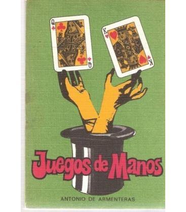 JUEGOS DE MANOS A. DE ARMENTERAS,MAGICANTIC, 192
