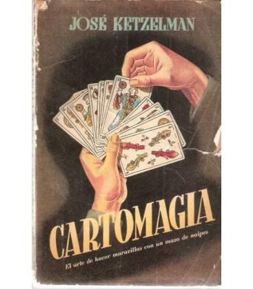 CARTOMAGIA DE JOSE KETZELMAN/MAGICANTIC/196
