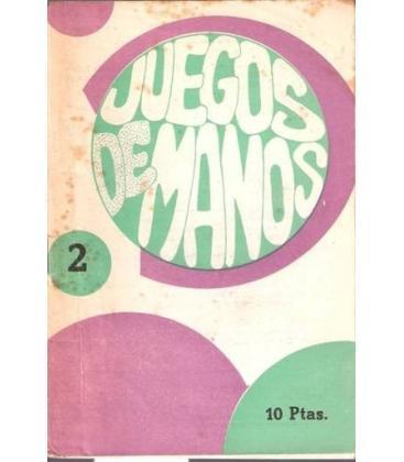 JUEGOS DE MANOS 2/MAGICANTIC/197