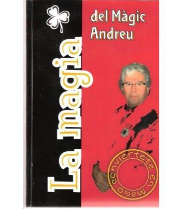 LA MAGIA DEL MAGIC ANDREU/MAGICANTIC/198