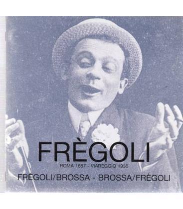 PROGRAMA FREGOLI/BROSSA/BROSSA/FREGOLI*MAGIC/