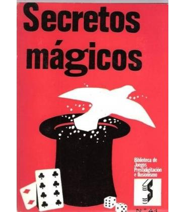 SECRETOS MAGICOS/ MAGICANTIC 201