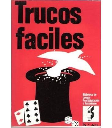 TRUCOS FACILES POR MAXWELL/MAGICANTYIC 202