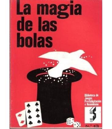 LA MAGIA DE LAS BOLAS/MAGICANTIC 207