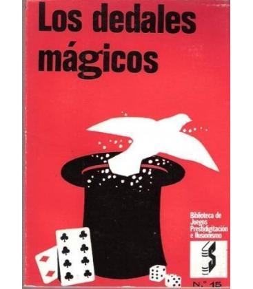 LOS DEDALES MAGICOS, MAGICANTIC/208