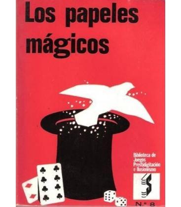 LOS PAPELES MAGICOS, /MAGICANTIC/209