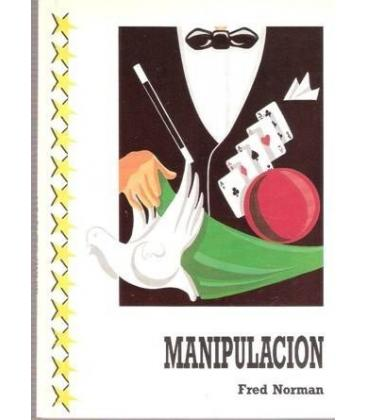MANIPULACIONES DE FRED NORMAN/MAGICANTIC/211