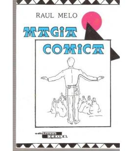 MAGIA COMICA/R.MELO DAIT/MAGICANTIC 218