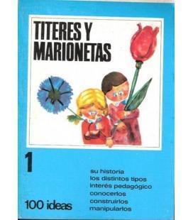 TITERES Y MARIONETAS,MAGICANTIC, 223