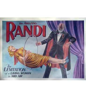 RANDY/MAGICANTIC