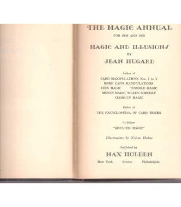 The Magician Annual 1938,1939/MAGICANTIC/5137