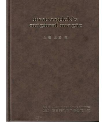 MARCONICKS`S ORIGINAL MAGIC/MAGICANTIC/5143