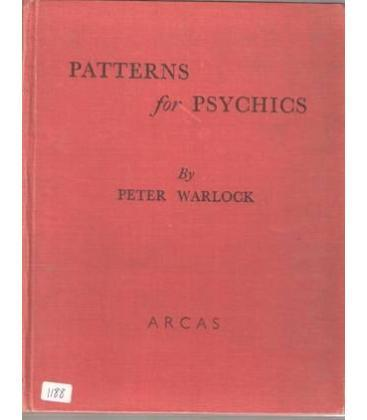 PATTERNS FOR PSYCHICS/PETER WARLOCK/MAGICANTIC/5145