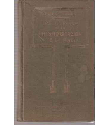 LOS SECRETOS DE LA PRESTIDIGITACION Y LA MAGIA/MAGICANTIC,231