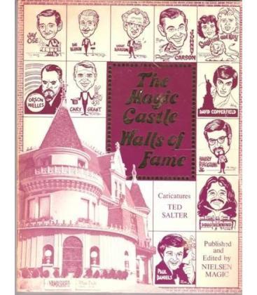 THE MAGIC CASTLE WALLS OF FAME/MAGICANTIC/5148