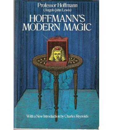 HOFFMAN`S MODERN MAGIC/MAGICANTID 5159