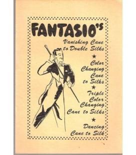 FANTASIO`S VANISHING CANE/MAGICANTIC/5161