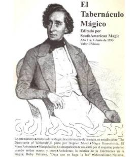 EL TABERNACULO MAGICO/MAGICANTIC/232
