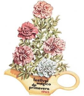 PROGRAMA FESTIVAL MAGICO PRIMAVERA CEDAM/MAGICANTIC/K37