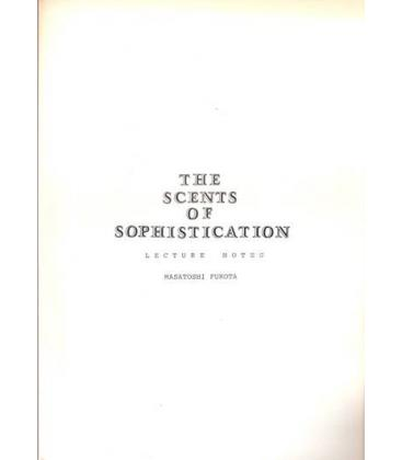 THE SCENTS OF SOPHISTICATION/MAGICANTIC 5164