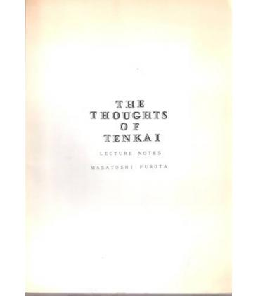 THE THOUGHTS OF TENKAI/MAGICANTIC 5165