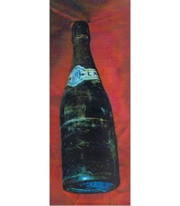 BOTELLA CHAMPAGNE*/MAGICANTIC*