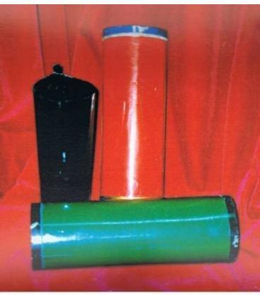 TUBOS METAL PRODUCCION/MAGICANTIC/C12