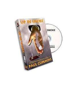 DVD UP IN SMOKE PAUL CUMMINS