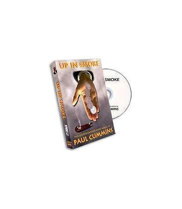 DVD UP IN SMOKE PAUL CUMMINS