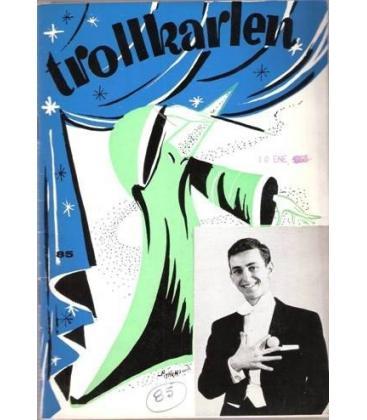 TROLLKARLEN Nº 85 DEC- 1967/MAGICANTIC/K-13