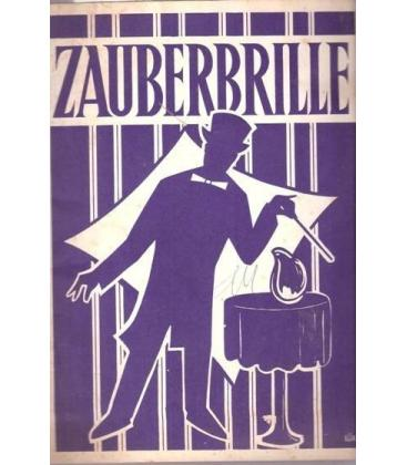 ZAUBERBRILLE/MAGICANTIC K-17