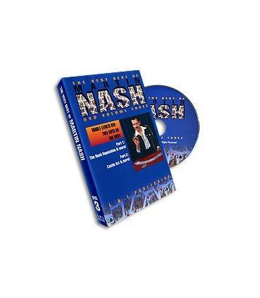 DVD VERY BEST OF MARTIN NASH 3 DVD/PRECIO UNIDAD