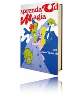 APRENDA UD.MAGIA TAMARIZ/ED. 1973/MAGICANTIC/239