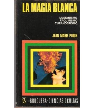 LA MAGIA BLANCA, ILUSIONISMO/MAGICANTIC 241