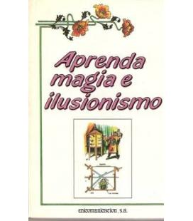 APRENDA MAGIA E ILUSIONISMO/MAGICANTIC 243