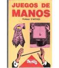 JUEGOS DE MANOS PROF. D`ARTHES/MAGICANTIC/249
