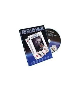 DVD YOU BLUE IT BY ED ELLIS