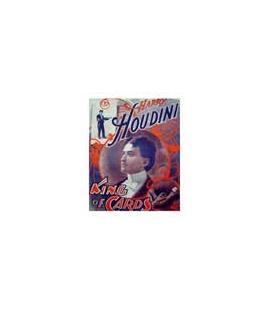 Handcuff King Houdini