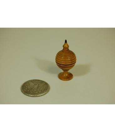 Early Micro Boxwood Vase/MAGICANTIC