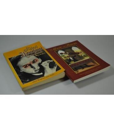 Houdini, Gibson and Rauscher