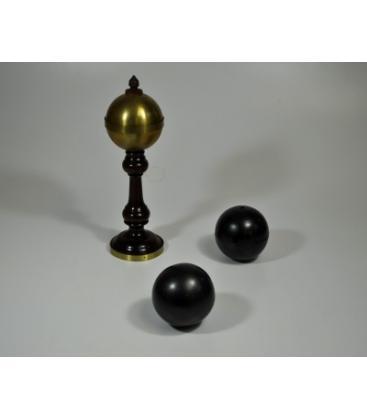 Cannonball Globe - Hoffmann Series