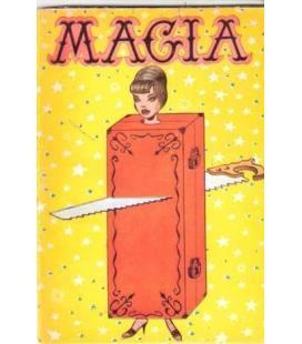 MAGIA/ COLECCION FANTASIAS/MAGICANTIC 51