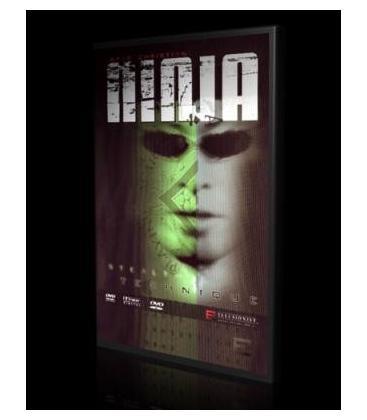 DVD NINJA 1 : STEALTH TECHNIQUE