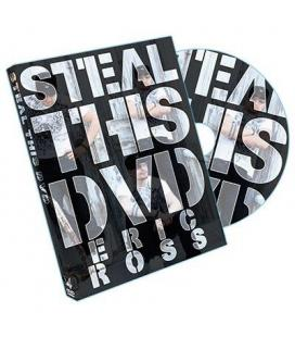 DVD* Steal /Eric Ross