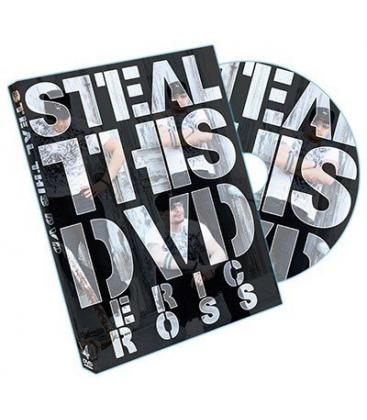DVD STEAL /ERIC ROSS