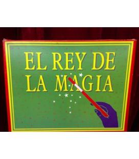 CAJA DE MAGIA EL REY DE LA MAGIA//MAGICANTIC/c 21