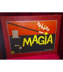 CAJA MAGIA Nº 2/BORRAS/MAGICANTIC