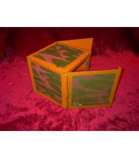 CAJA METALICA PRODUCCION/MAGICANTIC